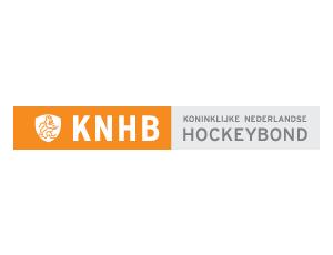 knhb hockeybond logo