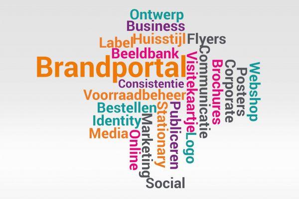 EMP Brandportal Wordcloud - Nieuws