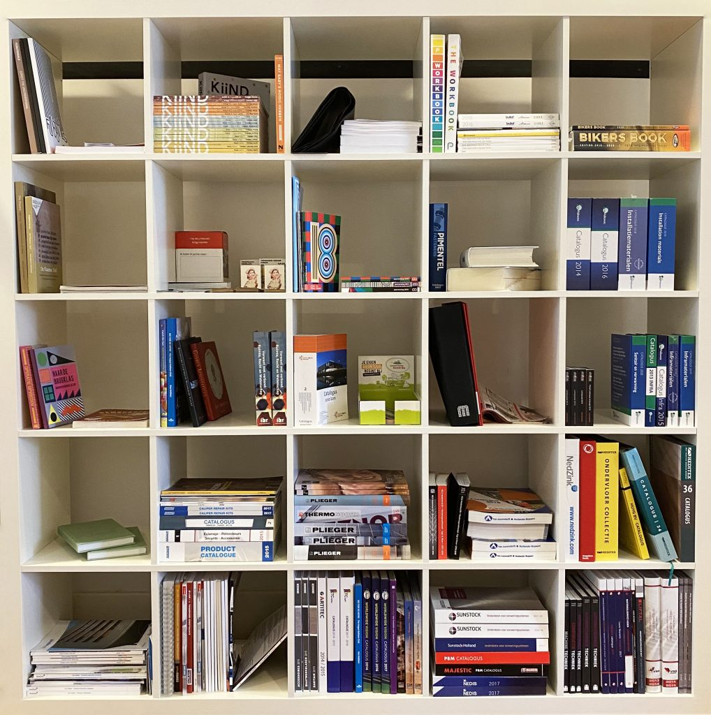 Catalogus - EMP Grafimedia